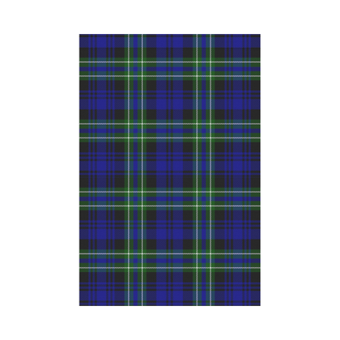 Arbuthnot Modern Tartan Flag | Scottishclans.co