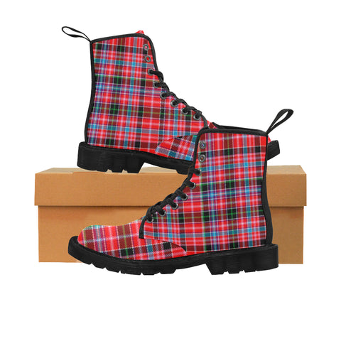 Aberdeen District | Scotland Boots | Over 500 Tartans