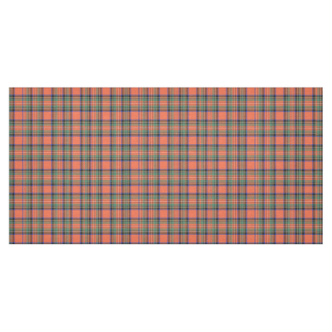 Stewart Royal Ancient Tartan Tablecloth | Home Decor