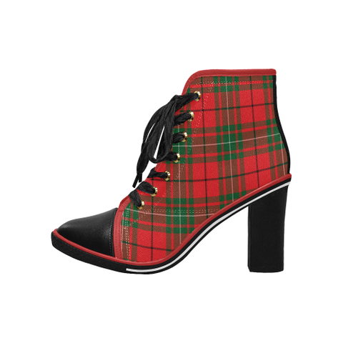 Tartan Heel - Macaulay Modern | Hot Sale | Online Orders Only | 500 Tartans