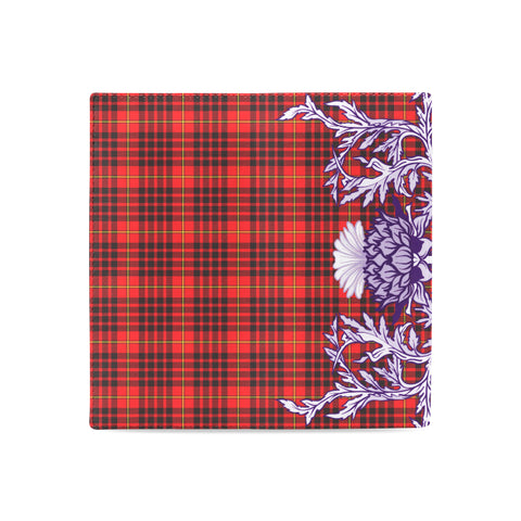 Image of MacIan Tartan Wallet Women's Leather Wallet A91 | Over 500 Tartan