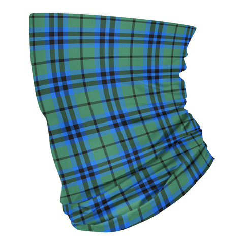 Scottish Falconer Tartan Neck Gaiter HJ4 (USA Shipping Line)