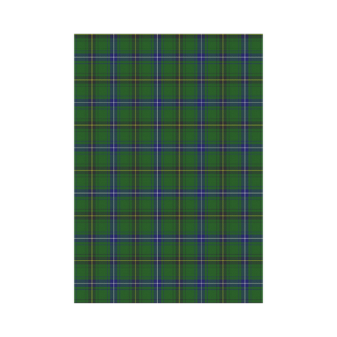 Henderson Ancient Tartan Flag | Scottishclans.co