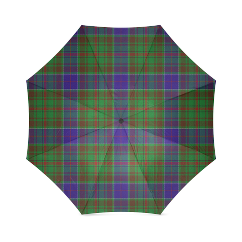 Image of Adam Tartan Umbrella TH8