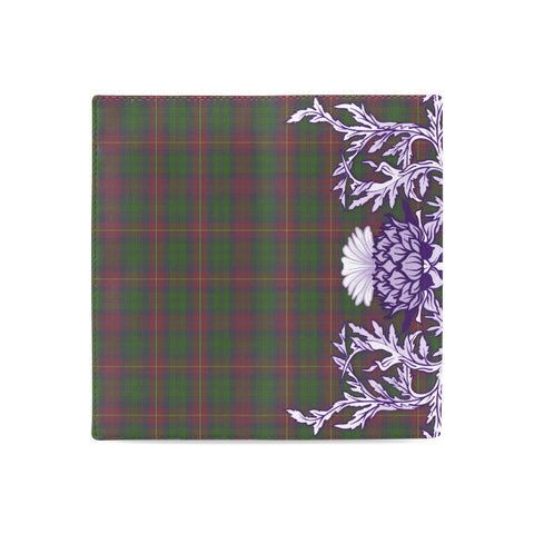Cairns Tartan Wallet Women's Leather Wallet A91 | Over 500 Tartan