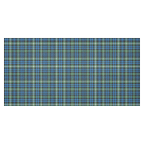 Image of Lamont Ancient Tartan Tablecloth | Home Decor