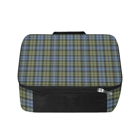 Campbell Faded Bag - Portable Storage Bag - BN