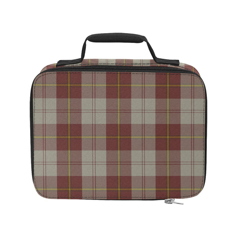 Cunningham Burgundy Dancers Bag - Portable Insualted Storage Bag - BN