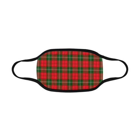 Lennox Modern Tartan Mouth Mask Inner Pocket K6 (Combo)