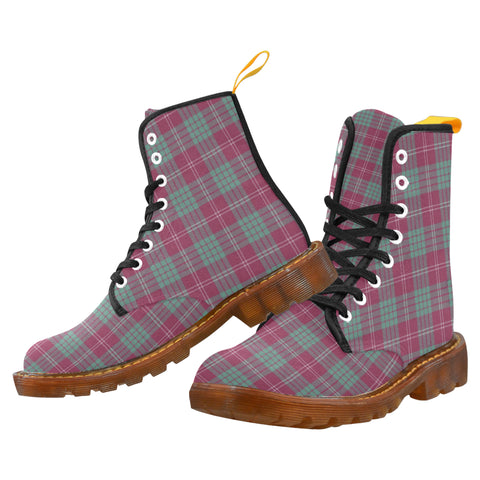 Crawford Ancient Martin Boot | Scotland Boots | Over 500 Tartans
