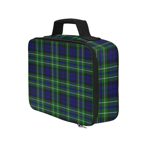 Macneil Of Colonsay Modern Bag - Portable Storage Bag - BN