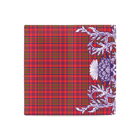 Murray of Tulloch Modern Tartan Wallet Women's Leather Wallet A91 | Over 500 Tartan