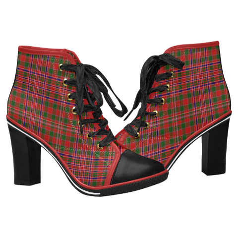Tartan Heel - Macalister Modern | Hot Sale | Online Orders Only | 500 Tartans