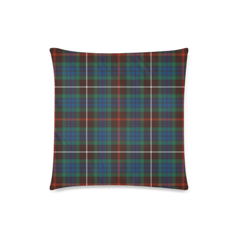 Fraser Hunting Ancient decorative pillow covers, Fraser Hunting Ancient tartan cushion covers, Fraser Hunting Ancient plaid pillow covers