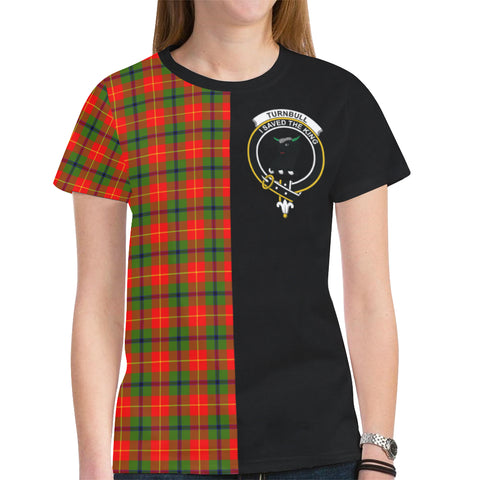 Image of Turnbull Dress T-shirt Half In Me TH8