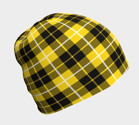 Barclay Dress Modern  Tartan Beanie Clothing and Apparel