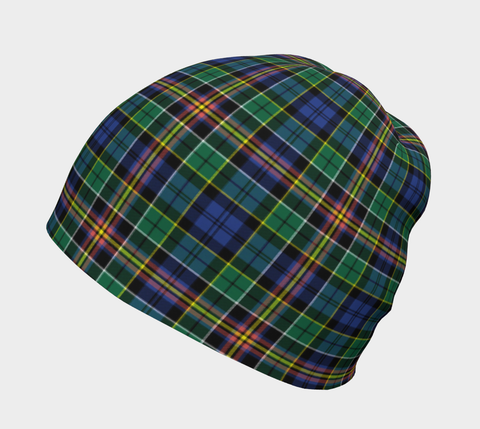 Image of Allison  Tartan Beanie