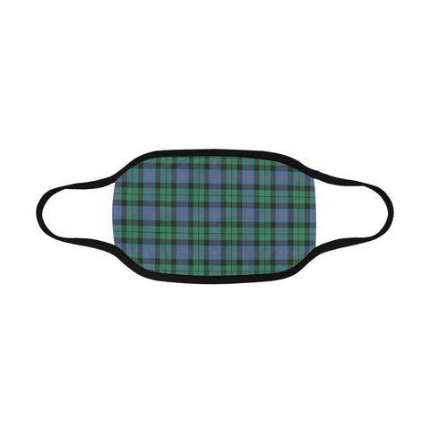 Morrison Ancient Tartan Mouth Mask Inner Pocket K6 (Combo)