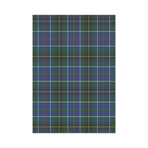 MacInnes Modern Tartan Flag | Scottishclans.co