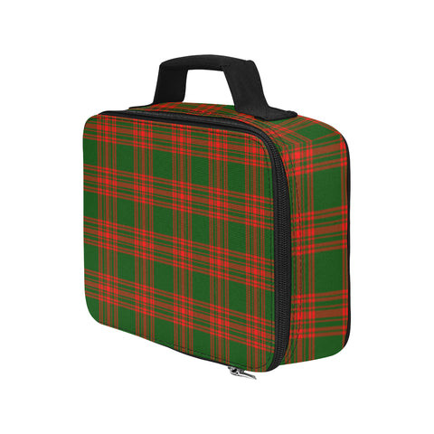 Menzies Green Modern Bag - Portable Insualted Storage Bag - BN