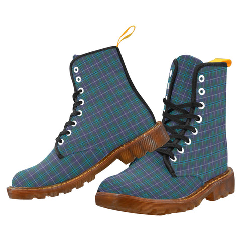 Douglas Modern Martin Boot | Scotland Boots | Over 500 Tartans