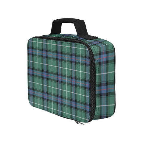 Image of Macdonald Of The Isles Hunting Ancient Bag - Portable Insualted Storage Bag - BN