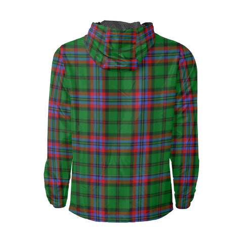 McGeachie Windbreaker Jacket | Men & Women Clothing | Hot Sale