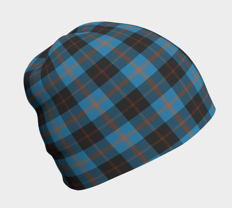 Angus Ancient  Tartan Beanie Clothing and Apparel
