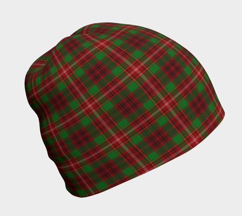Ainslie  Tartan Beanie Clothing and Apparel
