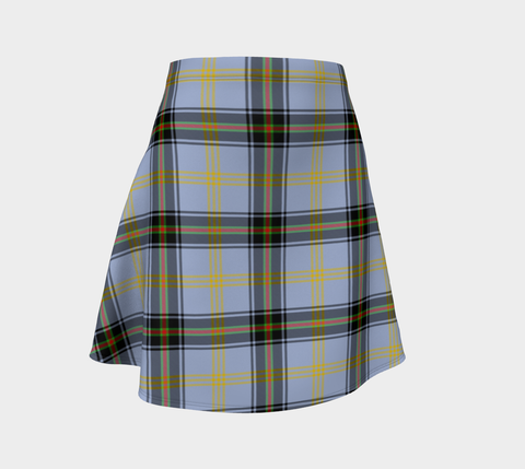 Tartan Flared Skirt - Bell of the Borders |Over 500 Tartans | Special Custom Design | Love Scotland