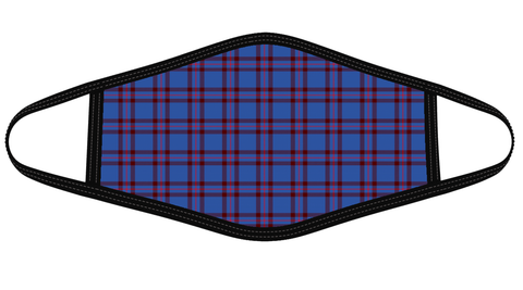 Image of Elliot Modern Tartan Mask K7