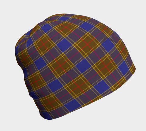 Balfour Modern  Tartan Beanie Clothing and Apparel