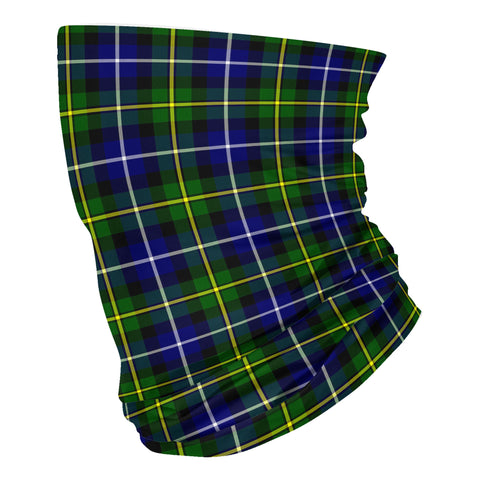 Scottish MacNeill of Barra Modern Tartan Neck Gaiter HJ4 (USA Shipping Line)