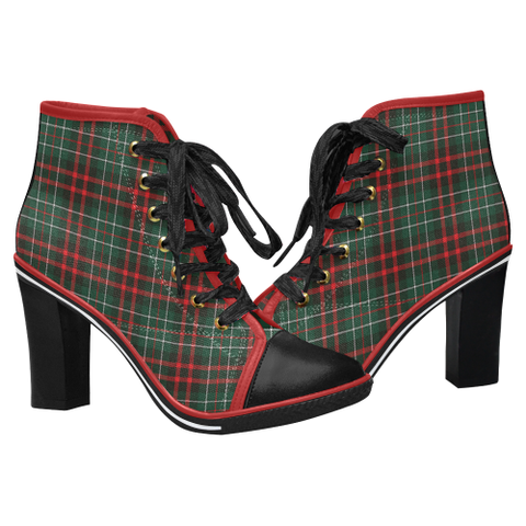 Tartan Heel - Macdiarmid Modern | Hot Sale | Online Orders Only | 500 Tartans