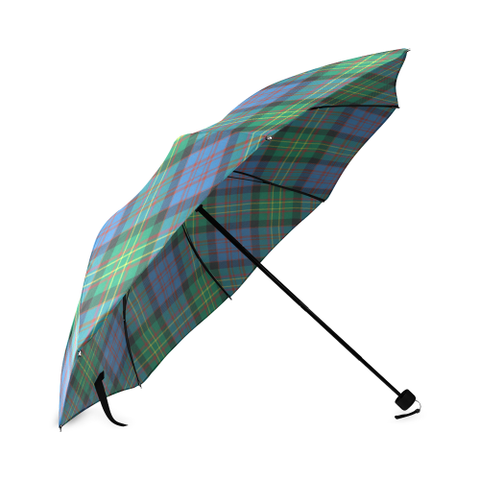 Image of Bowie Ancient Tartan Umbrella TH8