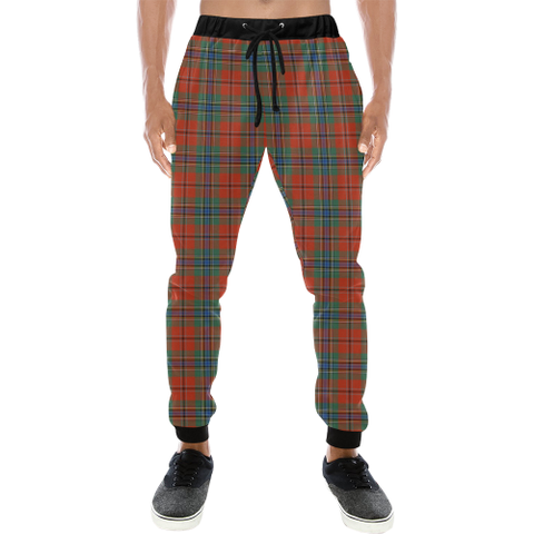 MacLean of Duart Ancient Tartan Sweatpant | Great Selection With Over 500 Tartans
