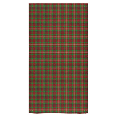 Image of Ainslie Tartan Towel TH8