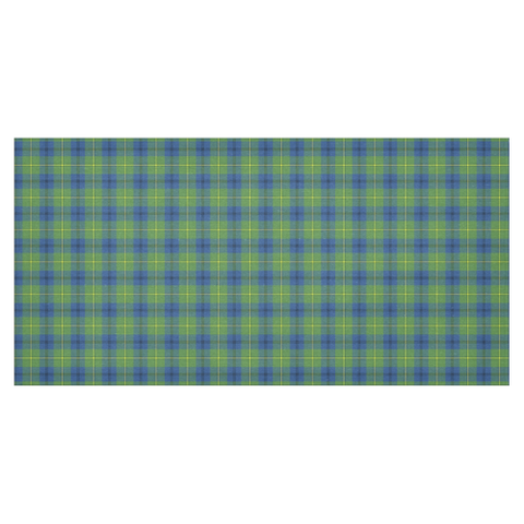 Johnston Ancient Tartan Tablecloth | Home Decor