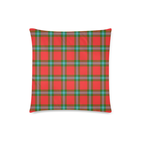 MacLaine of Loch Buie decorative pillow covers, MacLaine of Loch Buie tartan cushion covers, MacLaine of Loch Buie plaid pillow covers