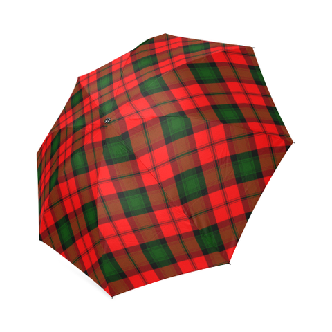 Kerr Modern Tartan Umbrella TH8
