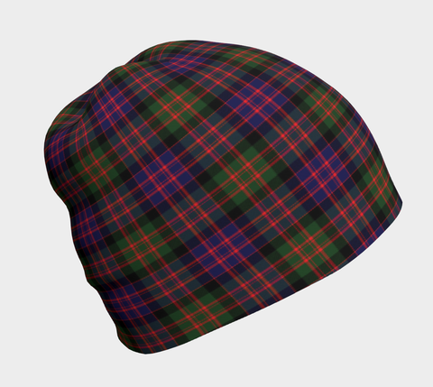 MacDonald Modern Tartan Beanie Clothing and Apparel