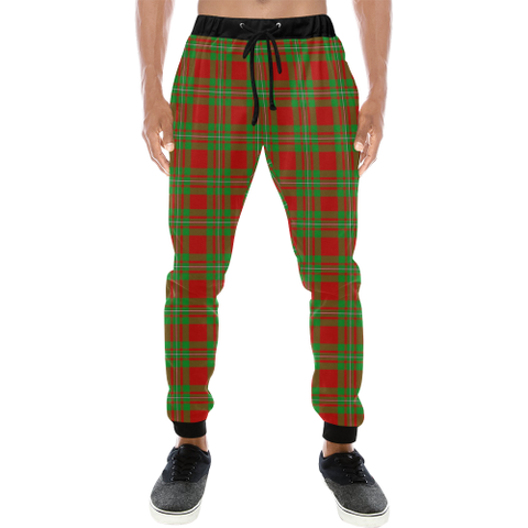 Image of MacGregor Modern Tartan Sweatpant  | Great Selection With Over 500 Tartans
