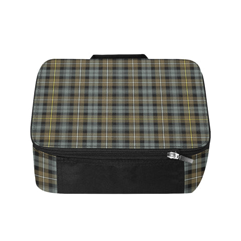 Campbell Argyll Weathered Bag - Portable Storage Bag - BN