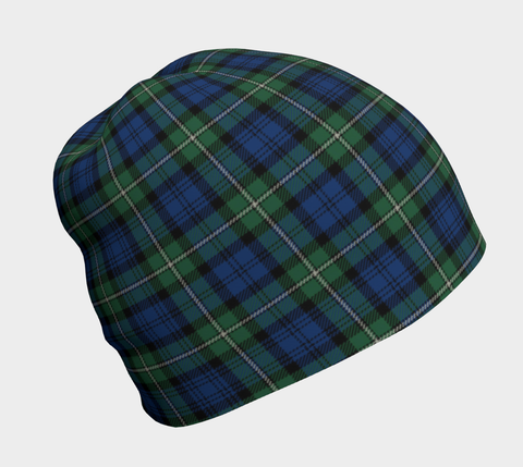Forbes Ancient Tartan Beanie Clothing and Apparel
