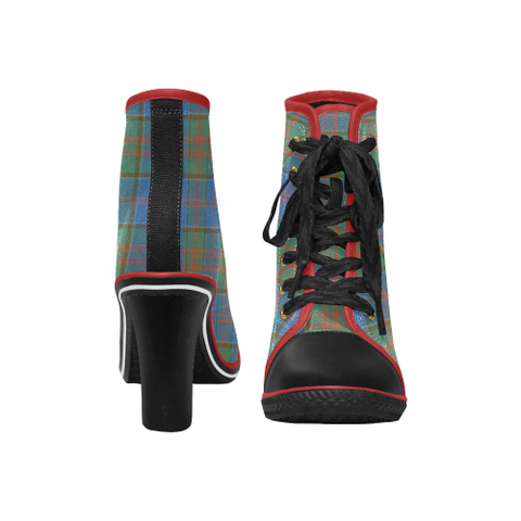 Image of Tartan Heel - Stewart Of Appin Hunting Ancient | Hot Sale | Online Orders Only | 500 Tartans