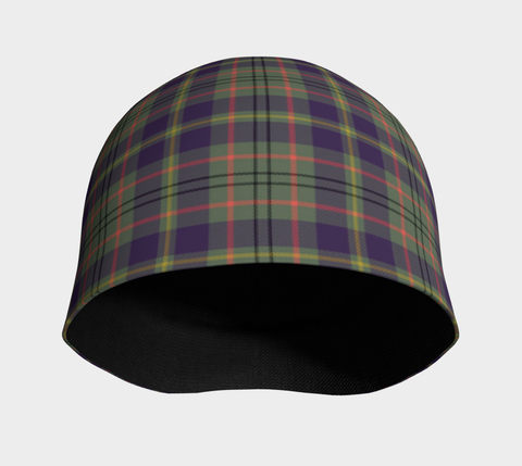 Image of Taylor Weathered Tartan Beanie