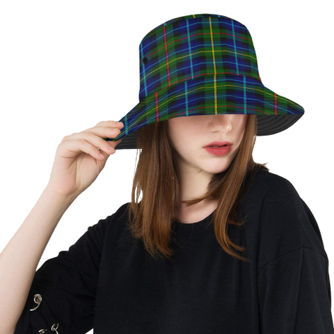 Image of Smith Modern Tartan Bucket Hat for Women and Men - utility kilt,tartan plaid,tartan,scottish tartan,scottish plaid,scottish kilt,scottish clothing,ONLINE SHOPPING,kilts for sale,kilts for men,kilt shop,kilt,cool bucket hat,CLOTHING,BUCKET HATS,bucket hat for women,bucket hat,bucket hat for men,scottish clan,scotland tartan,scots tartan ,Merry Christmas,Cyber Monday,Black Friday,Online Shopping