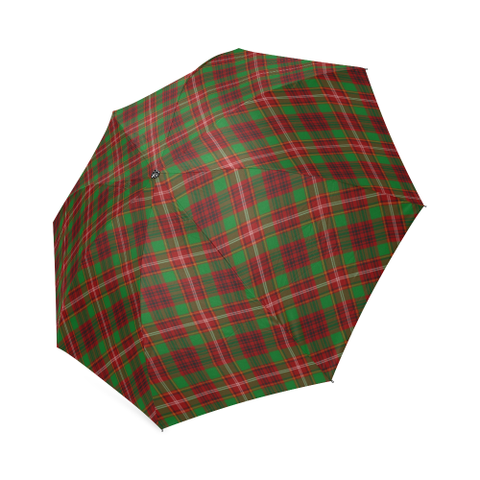 Image of Ainslie Tartan Umbrella TH8