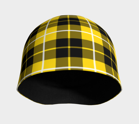 Barclay Dress Modern  Tartan Beanie