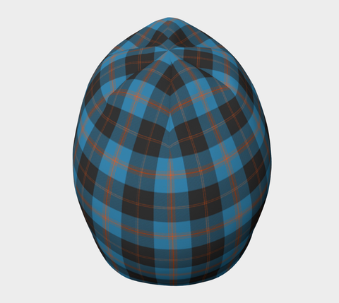Image of Angus Ancient  Tartan Beanie